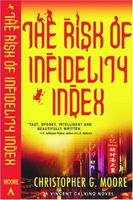The Risk of Infidelity Index: A Vincent Calvino Crime Novel (Vincent Calvino Novels)